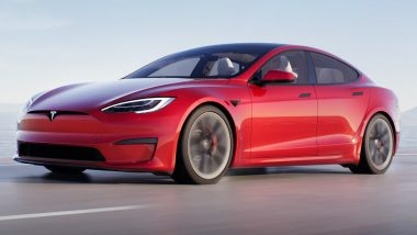 Tesla Model S Plaid Plus Officially Cancelled, Confirms CEO Elon Musk