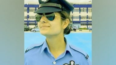 Mawya Sudan, Resident of Jammu And Kashmir, Becomes First Woman Fighter Pilot in IAF From Rajouri District