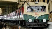 Tamil Nadu: No Time Restrictions for Women in Chennai Suburban Trains