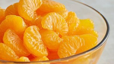 'Vegan Shrimp'! This Viral Tweet Sarcastically Passing Off a Pic of Oranges as Vegan Shrimps is Making Netizens Laugh Out Loud