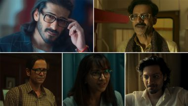 Ray Trailer: Manoj Bajpayee, Ali Fazal, Kay Kay Menon and Harshvarrdhan Kapoor Present to You Some Gripping Stories That You Dont Want to Miss