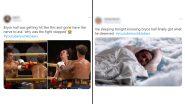 YouTube vs TikTok Boxing Match Results Spark Memefest Online! Netizens Laud Austin McBroom Beating Bryce Hall, Check Funny Memes