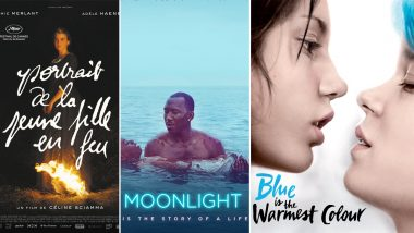 Pride Month 2021: From Portrait of a Lady on Fire to Moonlight, 5 Recent LGBTQ+ Movies That Deserve Special Praise