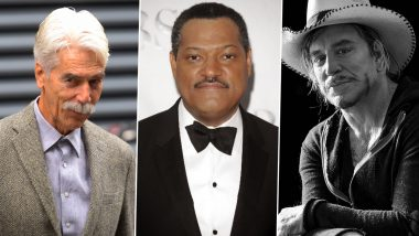 MacGruber Series at Peacock Ropes In Sam Elliott, Laurence Fishburne and Mickey Rourke to the Cast