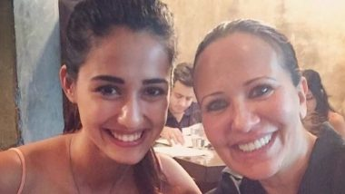 Disha Patani Birthday: Tiger Shroff's Mother Ayesha Wishes the Leggy Lass With Some Cute Throwback Pictures!