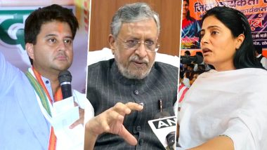 Modi Cabinet Expansion Buzz: From Jyotiraditya Scindia to Anupriya Patel, List of Contenders for Minister Posts