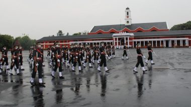 IMA POP Spring Term 2021 Live Streaming: Watch Live Telecast of Indian Military Academy's Passing Out Parade Online on YouTube