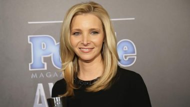 Friends Star Lisa Kudrow to Star in Disney+ Musical Comedy 'Better Nate Than Ever'