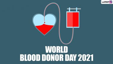 World Blood Donor Day 2021 Host Nation: From Rwanda to the Netherlands, Host Countries For Last 5 Editions of World Blood Donor Day