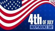 Fourth of July 2021 Virtual Celebration Ideas: From Virtual Tour of Historic Places to Online Patriotic Movie Night; Best Ways to Celebrate Independence Day of America