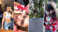 Aaliyah Kashyap Gives Glimpse of Her Karjat Diaries With Boyfriend Shane Gregoire (Watch Video)