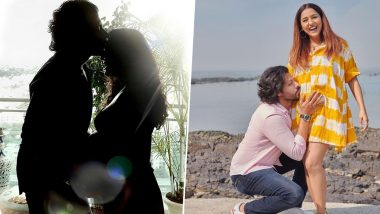 Singer Neeti Mohan and Husband Nihaar Pandya Blessed With a Baby Boy!
