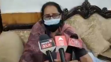 'Cell Phones Encourage Rape, Girls Talk on Phones and Later Run Away With Boys', Says Meena Kumari, Member, UP Women's Commission