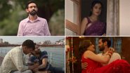 Haseen Dillruba Song Dil Melt Karda Teaser: Taapsee Pannu and Vikrant Massey Look Madly in Love (Watch Video)