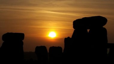 Summer Solstice 2021 Live Stream From Stonehenge: When and How to Watch the Sunset and Sunrise From the English Heritage? Here's Everything You Should Know About the Event to Be Streamed Online