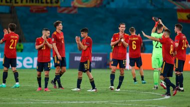 UEFA Euro 2020: Three Reasons Why Spain Have Struggled in the Tournament So Far