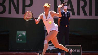 Sports News | French Open: Sharapova Congratulates Anastasia Pavlyuchenkova on Reaching Final