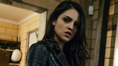 Eiza Gonzalez to Lead Jennifer Fox's Thriller Film 'Wolf Country'