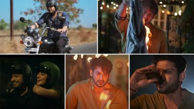 Broken But Beautiful 3 Song Hun Jaavaan: Sidharth Shukla's Heartbreak Rattles You In This Melodious Number (Watch Video)