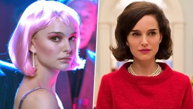 Natalie Portman Birthday: From Closer to Jackie – 5 Movie Quotes by the Powerful Characters She Played on the Screen