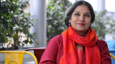 Shabana Azmi Falls Prey to an Online Payment Scam Faking a Mumbai-Based Alcohol Delivery Platform