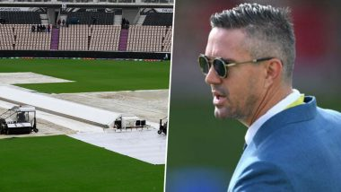 WTC Final Shouldn't Have Been Played in UK, Says Kevin Pietersen While Suggesting Alternate Venue