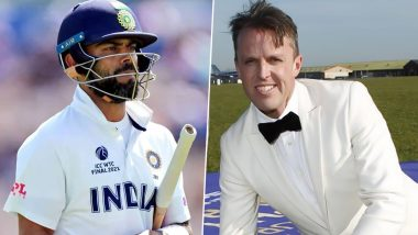 Would Be an Absolute Crime to Cricket if Virat Kohli Is Removed From Captaincy, Says Graeme Swann