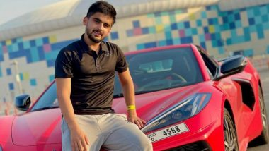 Who is Omar Hassan? Emarati Underground Musician of Soapkills Fame Gets Signed by Arab Label