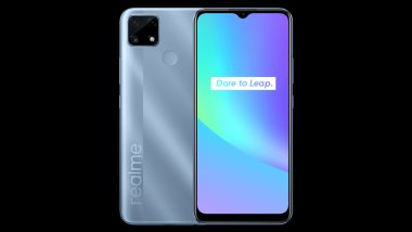 Realme C25s Gets A Price Hike of Rs 500, Check New Prices & Other Details