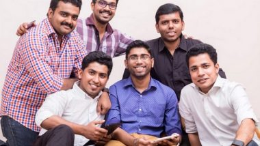 Business News | Riafy Technologies Private Limited Has Emerged as Global Winners in the Build-An-Agent Contest Hosted by Google This Year