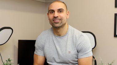 Trailblazing Accountant Simon Kallu Has Solution To Failing Businesses