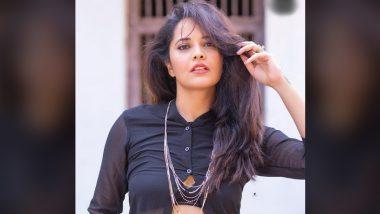 Anasuya Bharadwaj: I Prefer Looking Different to Looking Good on Screen