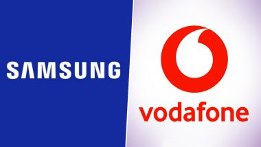 Samsung To Supply Its 5G Network Solutions to Vodafone: Report