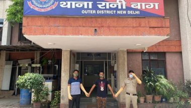 India News   Fraudster Held in Delhi for Duping People with Promise of Roles in Movies by Big Banner Firm