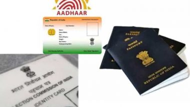 Aadhaar, PAN, Passport and More: Here's How To Deal With Different Government Official Documents After The Death Of The Holder