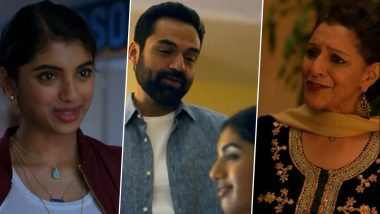 Abhay Deol To Star In Disney's Film 'Spin', Shares Trailer on Instagram!