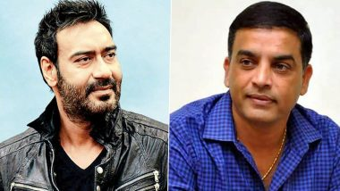 Ajay Devgn Collaborates With Dil Raju for the Hindi Remake of Telugu Hit Film 'Naandhi'