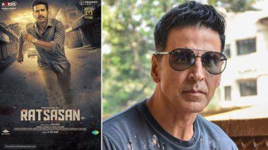 Akshay Kumar To Star In The Hindi Remake Of Vishnu Vishal-Amala Paul's Ratsasan - Reports