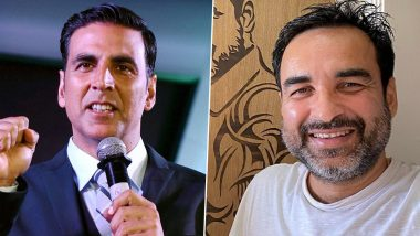 Oh My God 2: Not Lord Krishna, Akshay Kumar to Play a Different God in the Sequel Helping Pankaj Tripathi's Character? (LatestLY Exclusive)