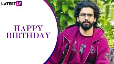 Amaal Mallik Birthday Special: 5 Bollywood Melodies Composed by the Talented Artist Which Display His Immense Versatility!