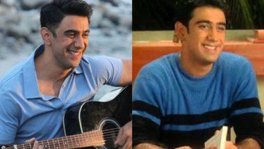 Amit Sadh Birthday: Did You Know That The Actor Debuted With Neena Gupta's Teen Drama Kyun Hota Hai Pyarrr? (Watch Video)