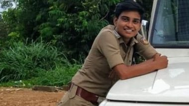 Anie Siva, Who Was Abandoned With a Baby at Age of 18, Becomes Sub-Inspector at Varkala Police Station in Kerala (See Pic)