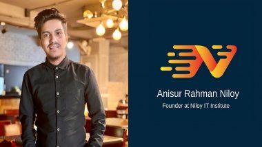 Anisur Rahman Niloy: Founder at Niloy IT Institute
