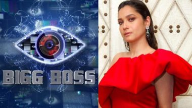 Bigg Boss 15: Ankita Lokhande Dismisses Rumours of Her Participation in Salman Khan's Reality Show