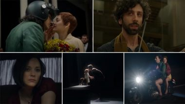 Annette Trailer: Adam Driver, Marion Cotillard And Simon Helberg's Musical Looks Fun But In A Twisted Kind Of A Way (Watch Video)