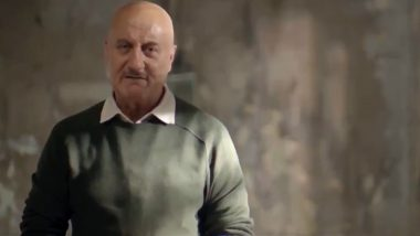 Anupam Kher Narrates Discovery+ Orignal Documentary Bhuj: The Day India Shook, Film to Premiere on June 11