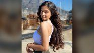 Khatron Ke Khiladi 11: Anushka Sen Tests Positive for COVID-19 in Cape Town – Reports