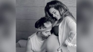 Aparshakti Khurrana And His Wife Akriti Are Expecting Their First Child; The Actor Confirms On Instagram