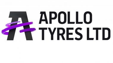 Business News   Apollo Tyres Unveils New New Corporate Identity and Vision