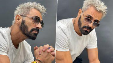 Dhaakad: Arjun Rampal Reveals He Dyed His Hair Platinum Blonde for Kangana Ranaut's Film